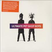 Click here for more info about 'Pet Shop Boys - Ultimate'