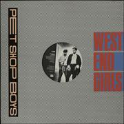 Click here for more info about 'Pet Shop Boys - West End Girls - 4