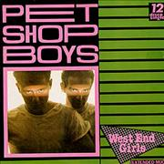 Click here for more info about 'West End Girls - Ext Mix 7:50'
