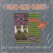 Click here for more info about 'Pet Shop Boys - West End Girls'