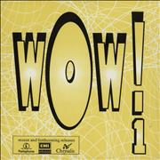 Click here for more info about 'Pet Shop Boys - Wow 1! Sampler CD'