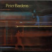 Click here for more info about 'Pete Bardens - Peter Bardens - 1st'