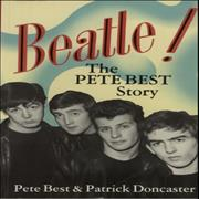 Click here for more info about 'Pete Best - Beatle! The Pete Best Story'