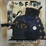 Click here for more info about 'Pete Doherty - Flags Of The Old Regime - Sealed'