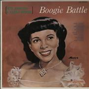 Click here for more info about 'Pete Johnson & Hadda Brooks - Boogie Battle'