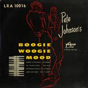 Click here for more info about 'Pete Johnson - Boogie Woogie Mood'