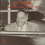 Click here for more info about 'Pete Johnson - Master Of Blues & Boogie Woogie 1904-1967'