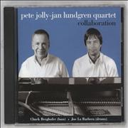 Click here for more info about 'Pete Jolly - Collaboration'