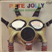Click here for more info about 'Pete Jolly - The Sensational Pete Jolly Gasses Everybody'