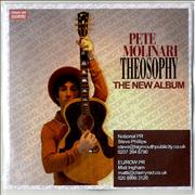 Click here for more info about 'Pete Molinari - Theosophy'