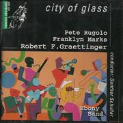 Click here for more info about 'Pete Rugolo - City Of Glass'
