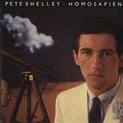 Click here for more info about 'Pete Shelley - Homosapien'