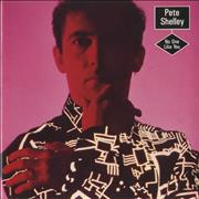 Click here for more info about 'Pete Shelley - No One Like You'