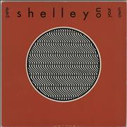 Click here for more info about 'Pete Shelley - On Your Own'