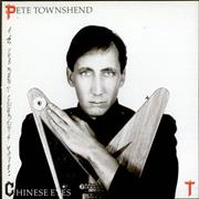 Click here for more info about 'Pete Townshend - All The Best Cowboys Have Chinese Eyes'