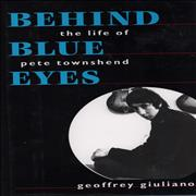 Click here for more info about 'Behind Blues Eyes - The Life Of Pete Townshend'