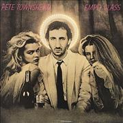 Click here for more info about 'Pete Townshend - Empty Glass'