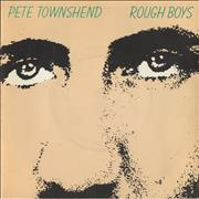 Click here for more info about 'Pete Townshend - Rough Boys'