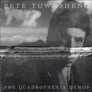 Click here for more info about 'Pete Townshend - The Quadrophenia Demos - Sealed'