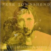 Click here for more info about 'Pete Townshend - The Quadrophenia Demos 1 - Sealed'
