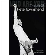 Click here for more info about 'Who Are You: The Life Of Pete Townshend'