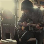 Click here for more info about 'Pete Yorn - Breaking Up'