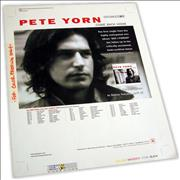 Click here for more info about 'Pete Yorn - Come Back Home'