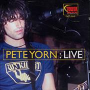 Click here for more info about 'Pete Yorn - LIVE'