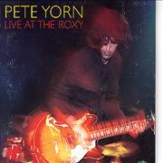 Click here for more info about 'Pete Yorn - Live At The Roxy'
