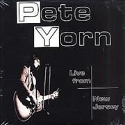 Click here for more info about 'Pete Yorn - Live From New Jersey'