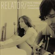 Click here for more info about 'Pete Yorn - Relator'