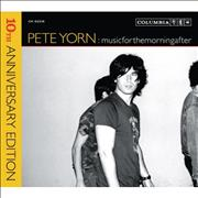 Click here for more info about 'Pete Yorn - musicforthemorningafter'