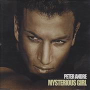 Click here for more info about 'Peter Andre - Mysterious Girl'