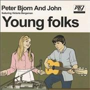 Click here for more info about 'Peter Bjorn And John - Young Folks'