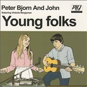 Click here for more info about 'Young Folks'