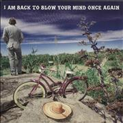 Click here for more info about 'Peter Buck - I Am Back To Blow Your Mind Once Again'