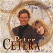 Click here for more info about 'Peter Cetera - [I Wanna Take] Forever Tonight'