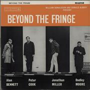 Click here for more info about 'Peter Cook & Dudley Moore - Beyond The Fringe - 2nd'