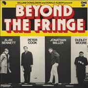 Click here for more info about 'Peter Cook & Dudley Moore - Beyond The Fringe'