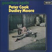 Click here for more info about 'Peter Cook & Dudley Moore - Goodbye Again'