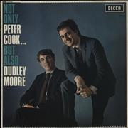 Click here for more info about 'Peter Cook & Dudley Moore - Not Only Peter Cook... But Also Dudley Moore'