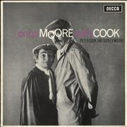 Click here for more info about 'Peter Cook & Dudley Moore - Once Moore With Cook'