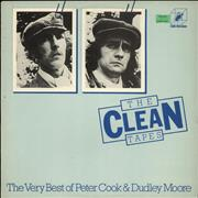 Click here for more info about 'Peter Cook & Dudley Moore - The Clean Tapes - The Very Best Of Peter Cook & Dudley Moore'