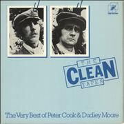 Click here for more info about 'Peter Cook & Dudley Moore - The Clean Tapes [The Very Best Of Peter Cook & Dudley Moore]'