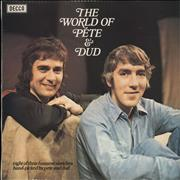 Click here for more info about 'Peter Cook & Dudley Moore - The World Of Pete & Dud'
