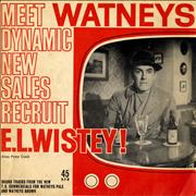 Click here for more info about 'Peter Cook - Meet Watneys Dynamic New Sales Recruit - E.L. Wistey!'