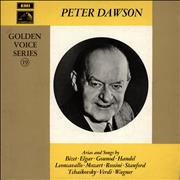 Click here for more info about 'Peter Dawson - Golden Voice Series (No. 19)'