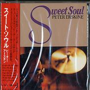 Click here for more info about 'Peter Erskine - Sweet Soul'