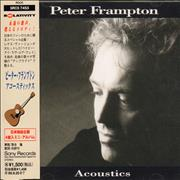 Click here for more info about 'Peter Frampton - Acoustics EP'