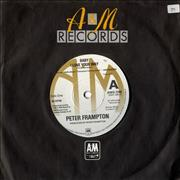 Click here for more info about 'Peter Frampton - Baby I Love Your Way'